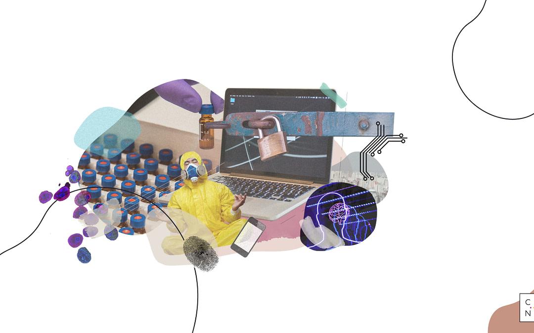 Article vie privé et données biométriques / biodata