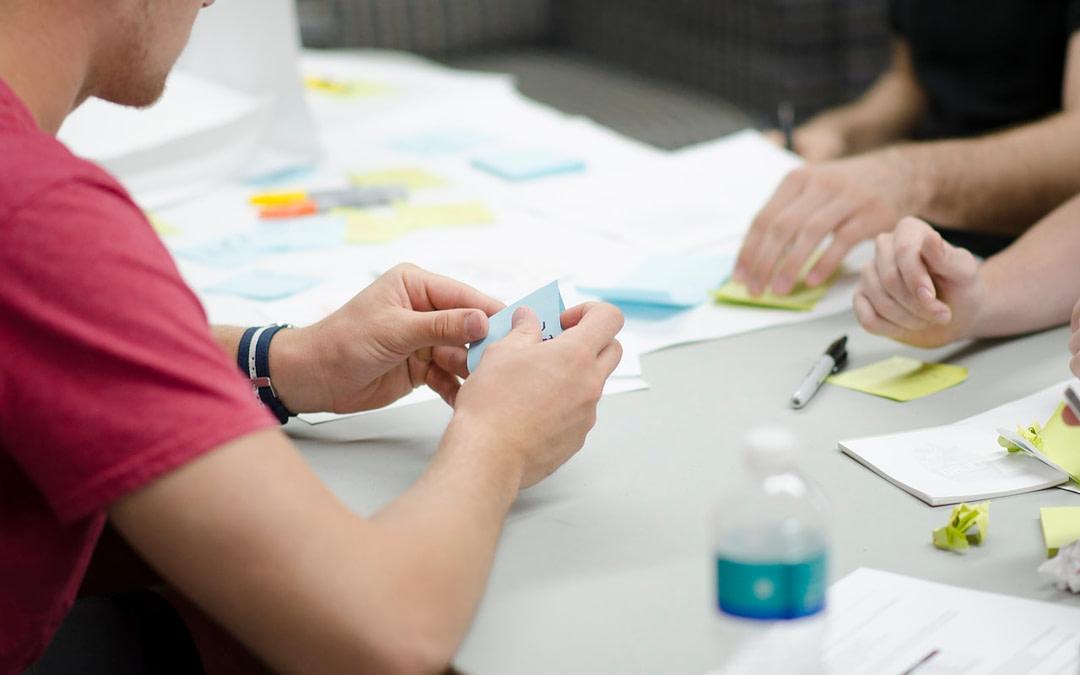 Lancer un projet d'intraprenariat