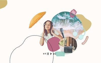 5 podcasts pour décompresser lors de cette rentrée