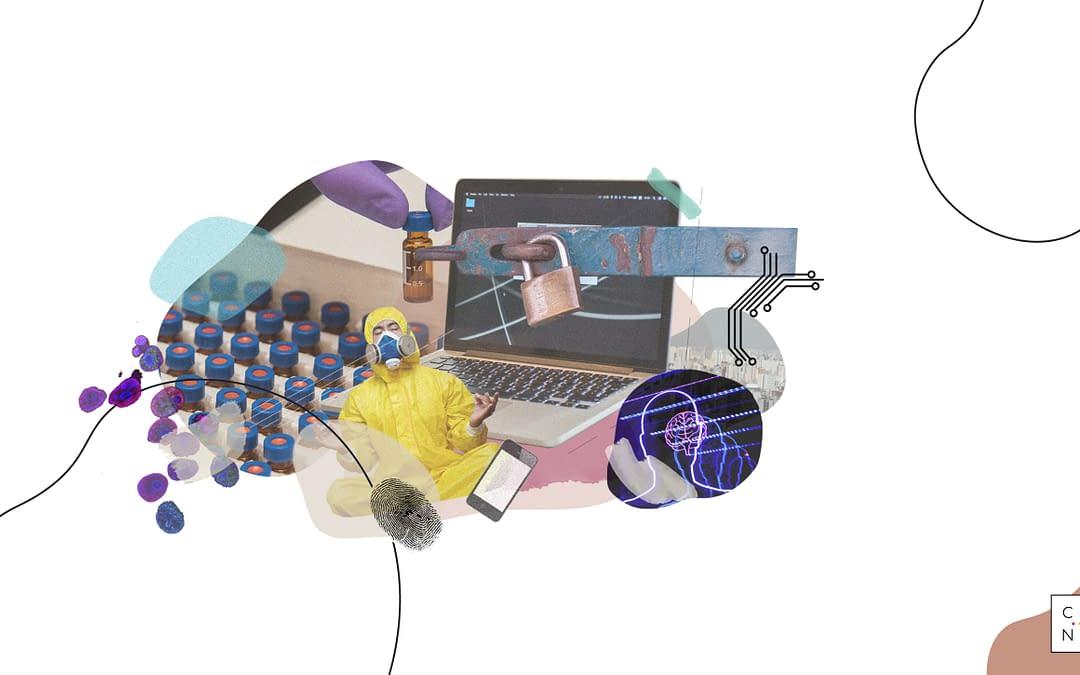 Bio Data : vos données biométriques sont-elles en sécurité ?