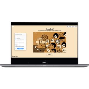 Wetransfer - outil