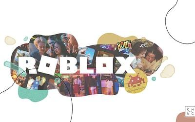 Roblox, le jeu qui séduit les ados