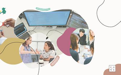 Les labs d'innovation, quel impact sur la marque employeur ?