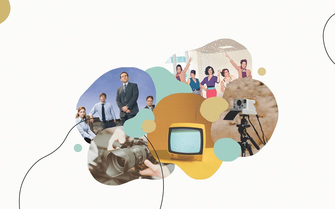 Ce que la place du lieu de travail dans les séries révèle sur notre rapport au labeur