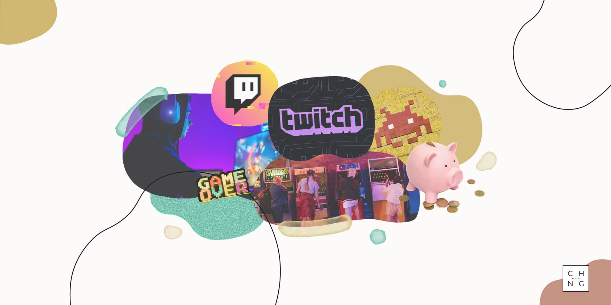 Article Twitch