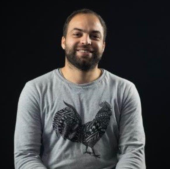 portrait karim boukercha