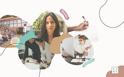 Accompagner un programme d'intrapreneuriat : une aventure avant tout humaine