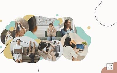 Comment les entreprises peuvent-elles soutenir la santé mentale des femmes au travail ?