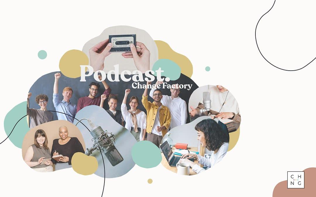 Notre nouveau Podcast Profession HRBP est en ligne !