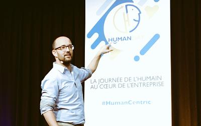 Retour sur notre journée à Human Day à Lille